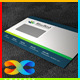 DIN 5 Envelope Mock-up - GraphicRiver Item for Sale