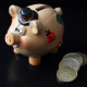 Little Pig Moneybox - VideoHive Item for Sale
