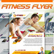 Sport Flyer - GraphicRiver Item for Sale