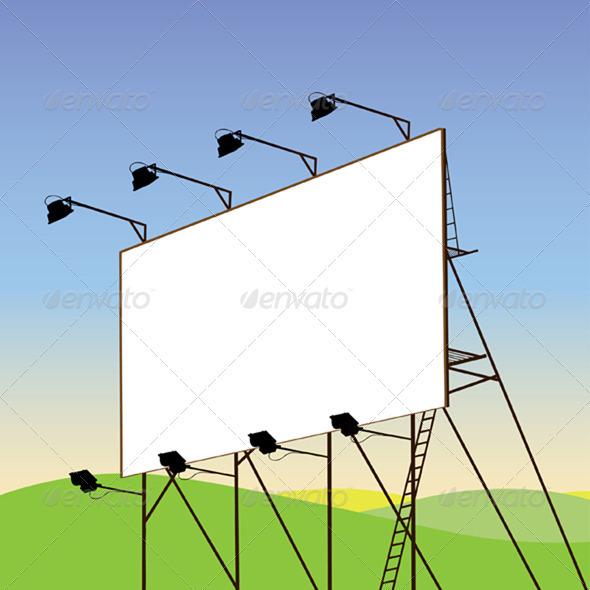 Billboard - Miscellaneous Vectors