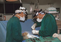Two Surgeons Operating - PhotoDune Item for Sale