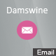 Damswine E-mail Template - ThemeForest Item for Sale
