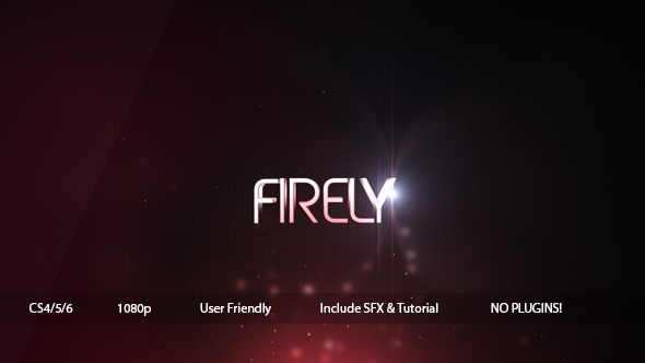 VideoHive Firely 3060757