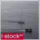Boat Crossing River In Europe 13 - VideoHive Item for Sale