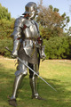 Knight with Sword - PhotoDune Item for Sale