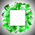 Abstract green background - PhotoDune Item for Sale