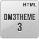 Dm3theme3 - Responsive Business Template - ThemeForest Item for Sale