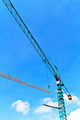 Hoisting crane - PhotoDune Item for Sale