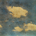 Cloud on old paper texture background - PhotoDune Item for Sale