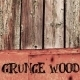 Grunge Wood Planks - GraphicRiver Item for Sale