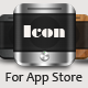 App Icons In App Store - GraphicRiver Item for Sale