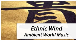 Ethnic Winds - Dark ambient, ethno, documentary music.