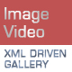 XML Image Video Gallery - ActiveDen Item for Sale