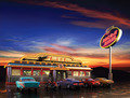 American Diner - PhotoDune Item for Sale