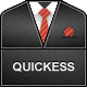 Quickess Corporate  HTML Template - ThemeForest Item for Sale