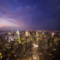 Manhattan Sunset - PhotoDune Item for Sale