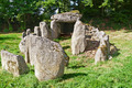 Prehistiric Dolmen in Normandy, France - PhotoDune Item for Sale
