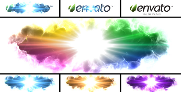 After Effects Project - VideoHive Logo Form 3083694
