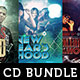 Promotional Arsenal CD Cover Artwork Bundle Vol.2 - GraphicRiver Item for Sale