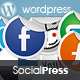 SocialPress - WorldWideScripts.net Mục Bán