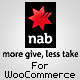 NabTransact Direct Gateway för WooCommerce