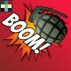 26 Realistic Grenade Explosions
