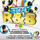Multipurpose 3D Text Party Flyer - GraphicRiver Item for Sale