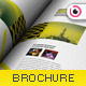 Corporate Brochure - Modern Industries - GraphicRiver Item for Sale