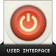 Express Retina Graphical User Interface  - GraphicRiver Item for Sale