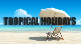 Tropical Holidays