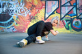 breakdancing - PhotoDune Item for Sale
