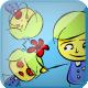 Kids Doodle Boy - GraphicRiver Item for Sale