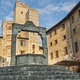 Cistern In San Gimignano Italy - PhotoDune Item for Sale