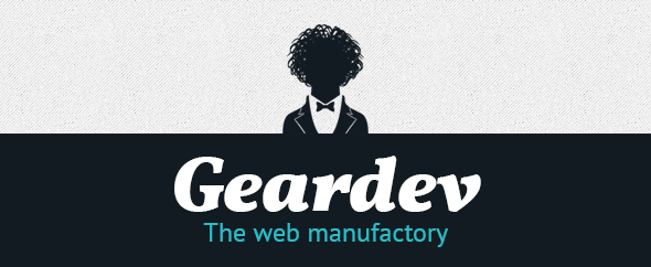Geardev