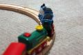 Kids Toy Train - PhotoDune Item for Sale