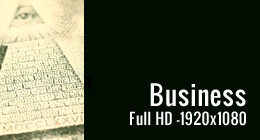 Money & Business -Full HD 1920x1080 Footage