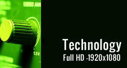 Technology         Full HD Footage -1920x1080