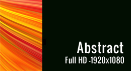 Abstract - Full HD Footage -1920x1080