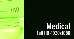 Medical - Full HD Footage -1920x1080