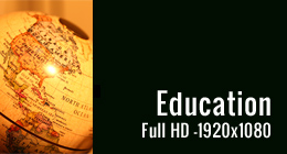 Education - Full HD Footage -1920x1080