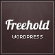 Freehold - Responsive Real Estate Theme - ThemeForest Item for Sale