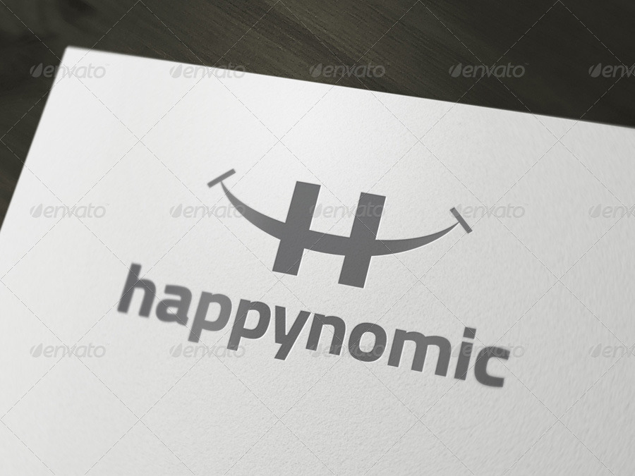 Happynomic Logo