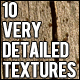 Non-Tile Texture Pack - GraphicRiver Item for Sale