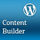 Content Builder - CodeCanyon Item for Sale