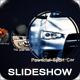 Sport Car Slideshow - VideoHive Item for Sale