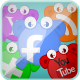 Social Network Icons Pack Two - GraphicRiver Item for Sale