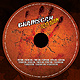 CD Cover Template &amp;quot;BrainScan&amp;quot; - GraphicRiver Item for Sale