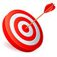 Target and Arrow - GraphicRiver Item for Sale