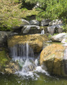Garden waterfall - PhotoDune Item for Sale