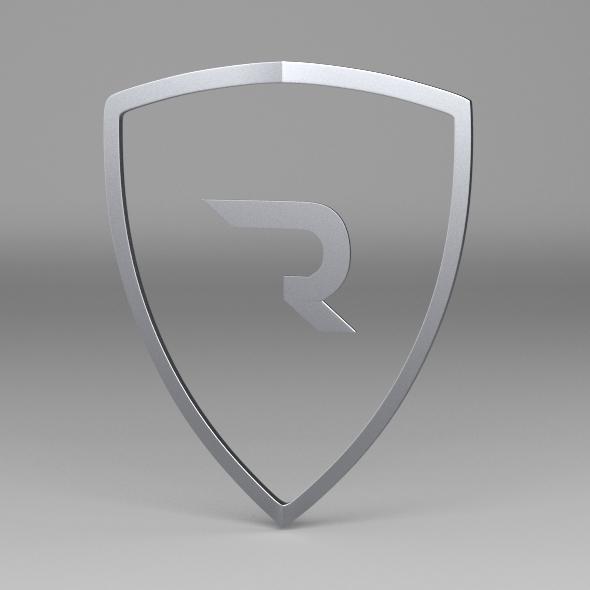 3DOcean Rimac Logo 3152045